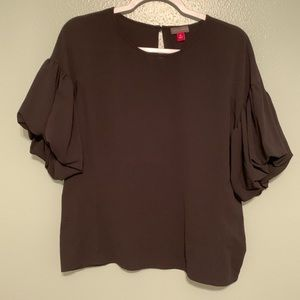 VC Billow Sleeve Blouse